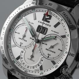 CH21275S Chopard Mille Miglia Jacky Ickx Edition IV Close1