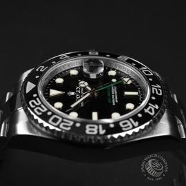 RO21313S Rolex GMT Master II Close8
