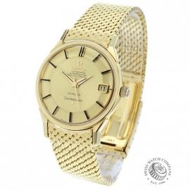Omega Vintage Constellation 18ct