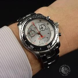 RO20973S Tag Heuer Link Searacer Wrist 1