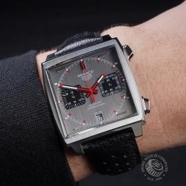 TA21511S Tag Heuer Monaco 1860 Limited Edition Wrist 1