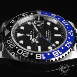 21227S Rolex GMT Master II - 2019 Model Close4 1