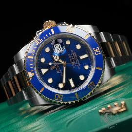 RO22693S Rolex Submariner Date Close4