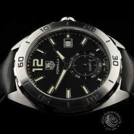 TA20457S Tag Heuer Formula 1 Calibre 6 Automatic Close15
