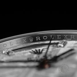 RO22245S Rolex Day-Date 40 Meteorite Unworn Close5