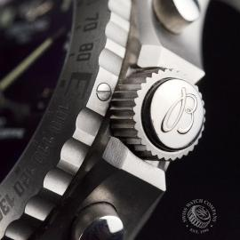 20151S Breitling Cockpit B50 Titanium Chronograph Close1 (2)