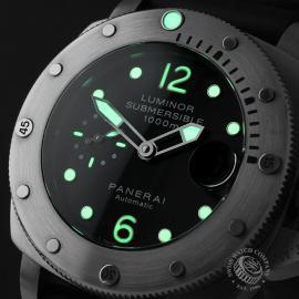 PA22482S Panerai Luminor 1950 Submersible Close1
