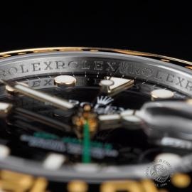 RO22280S Rolex GMT-Master II Close 5