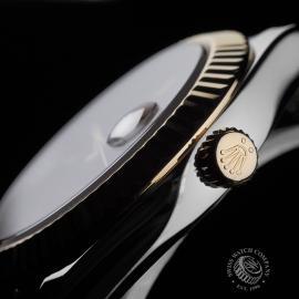 RO22735S Rolex Datejust II Close10