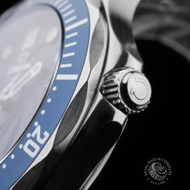 OM21529S Omega Seamaster James Bond 007 Limited Edition Close8