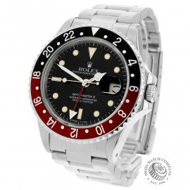 Rolex GMT-Master II 'Fat Lady'