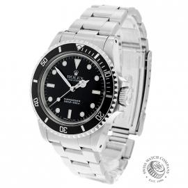 Rolex Vintage Submariner Transitional Model