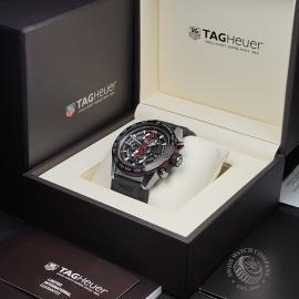 TA21410S Tag Heuer Carrera Calibre HEUER 01 Chronograph Box