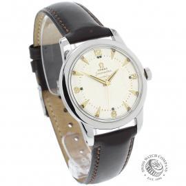 OM-734F Omega Vintage Seamaster Dial
