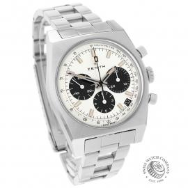 ZE1949P Zenith El Primero Revival 'Lupin the Third' 2nd Edition Dial