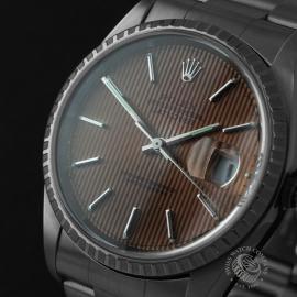 RO22684S Rolex Datejust 36 Close1
