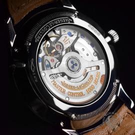21383S Jaeger LeCoultre Master Control Perpetual Calendar Close6