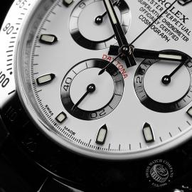 RO22302S Rolex Cosmograph Daytona 'APH Dial' Close5