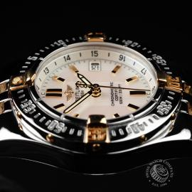 BR21835S Breitling Satrliner Ladies Close7