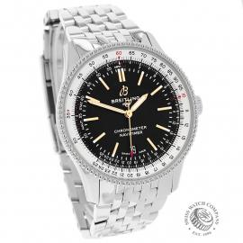 BR22278S Breitling Navitimer 1 Automatic 41 Dial