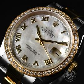 21460S Rolex Datejust Close2 2