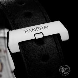 PA22114S Panerai Radiomir Black Seal 8 Days Close8