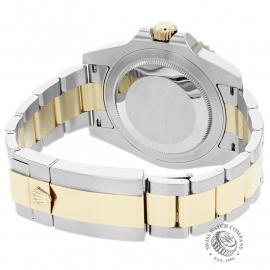 RO22141S Rolex GMT-Master II Ceramic Back 1