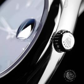 RO21737S Rolex Oyster Perpetual Date Close7
