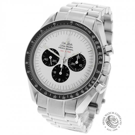 Omega Speedmaster Professional Moonwatch Apollo 11 35th Anniversary