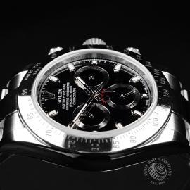 RO1910P Rolex Cosmograph Daytona Close6