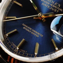 RO21797S Rolex Datejust Close4 1