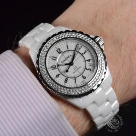 21380S Chanel J12  Main Wrist