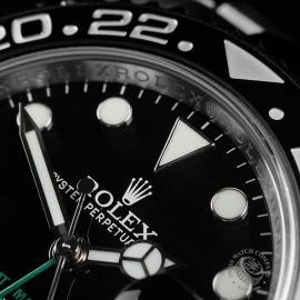 RO22480S Rolex GMT Master II Close3 1