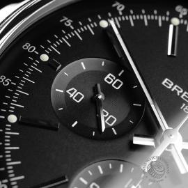 BR22078S Breitling Transocean Chronograph Close5