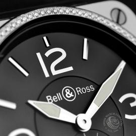 14494S Bell & Ross BR-S Black Ceramic Close8