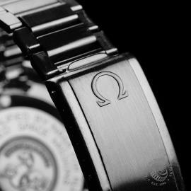 OM22108S Omega Vintage Speedmaster Moonwatch Close8