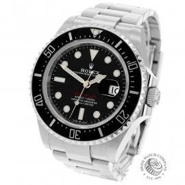 Rolex Sea Dweller 50th Anniversary