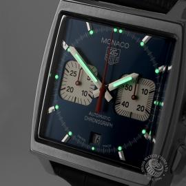 TA21612S Tag Heuer Monaco Close 1