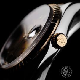 RO21991S Rolex Oyster Perpetual Date Close7