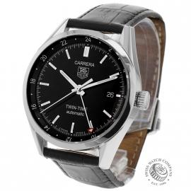 Tag Heuer Carrera Twin Time
