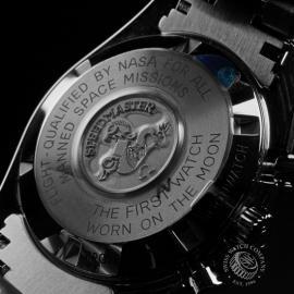 OM22655S Omega Speedmaster Professional Close 7