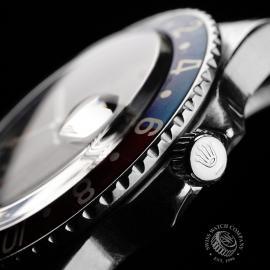 RO1904P Rolex Vintage GMT-Master Close8