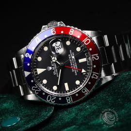 RO1899P Rolex Vintage GMT-Master Close10