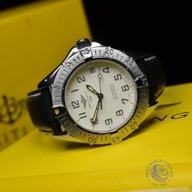 BR21314S Breitling Colt Automatic Close10