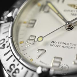 BR21314S Breitling Colt Automatic Close7