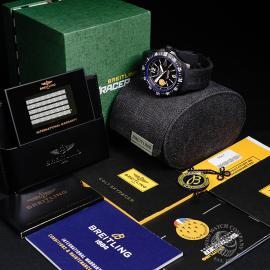 BR22093S Breitling Colt Skyracer Limited Edition Box