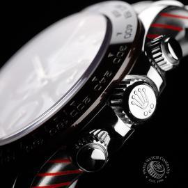 RO21869S Rolex Cosmograph Daytona Platinum Close8
