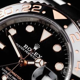 RO22018S Rolex GMT-Master II Close3