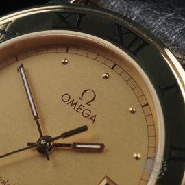 OM22286S Omega Constellation Quartz Close3