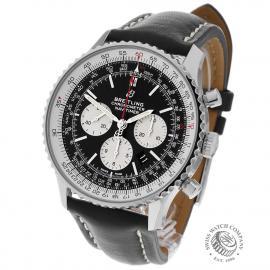 BR22725S Breitling Navitimer B01 Chronograph 46 Back 1